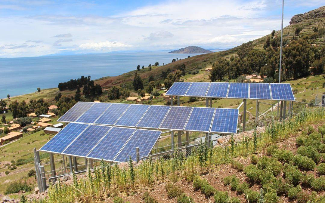 10 Bons Motivos para Gerar Energia Solar Fotovoltaica