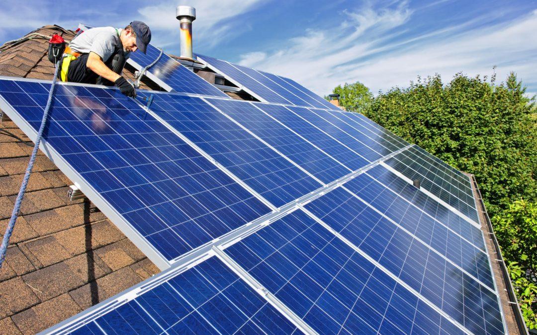Geração de empregos na área fotovoltaica tem aumento em 2018